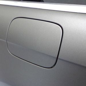 Wrapping Audi A4 Titanium