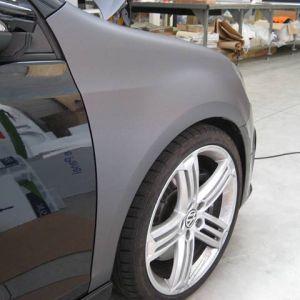Car Wrapping Golf R