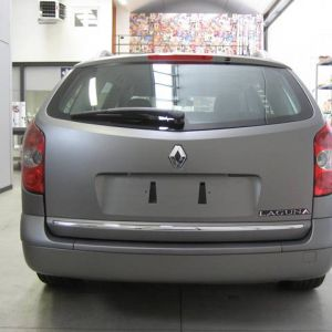 Car Wrapping Renault Laguna