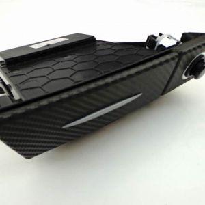 Wrapping Interni Mercedes Slk