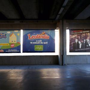 Stampa digitale lombardia Studio grafico pubblicitario Decorazione