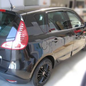Car Wrapping Renault Scenic