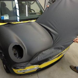 Car Wrapping Mini